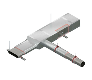 Product: Kooltherm FM Duct Insulation