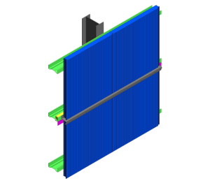 Product: AWP Vt Wall - Stack Joint Detail