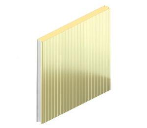 Product: Kingspan Ambient Wall Panels