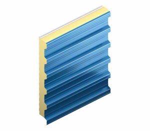 Product: Kingspan Five Crown/Box Profile