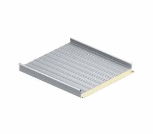Product: Kingspan KingZip IP Standing Seam System