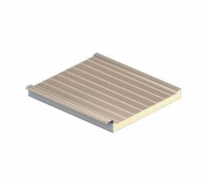 Product: Kingspan Lo-Pitch