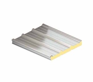Product: Kingspan Trapezoidal Secret Fix