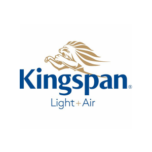 Logo: Kingspan Light + Air