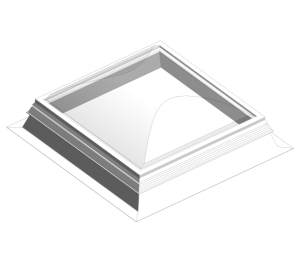 Product: Day-Lite Kapture Air Roof Light
