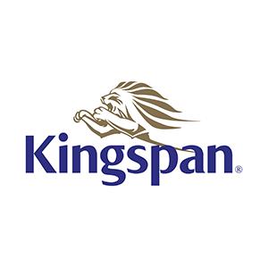 Logo: Kingspan Steel Building Solutions