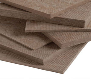 Product: Earthwool Building Slab RS33