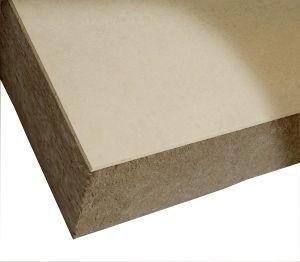 Product: Earthwool Soffit Linerboard Standard (Rock)
