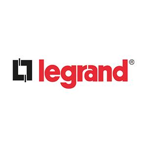 Logo: Legrand