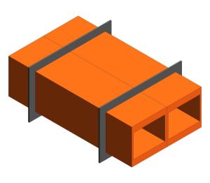 Product: EZ-Path® Firestop Module