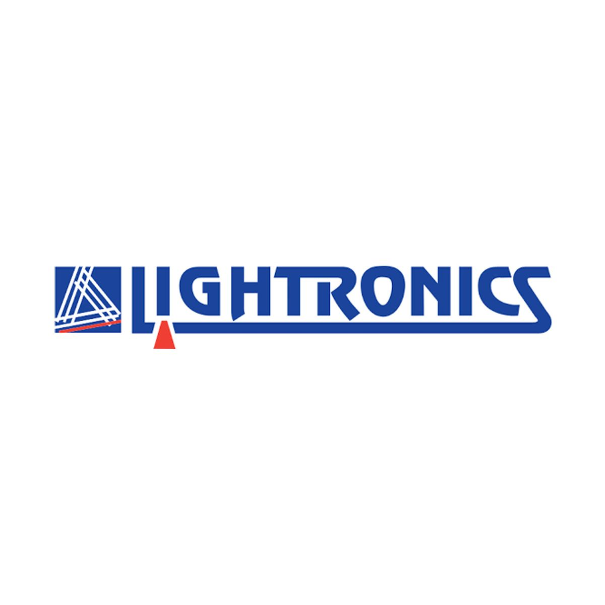 Logo: Lightronics