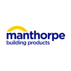 Logo: Manthorpe Building Products