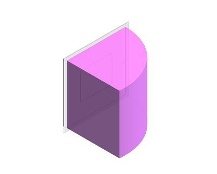 Bim,content, object, component, BIM, Store, Revit, Manthorpe Building products, Fire, rated, Loft, Door