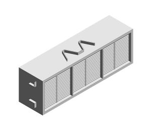 Product: G930 Airbrick