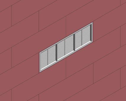 Bim,content, object, component, BIM, Store, Revit, Airbrick, Manthorpe Building products,