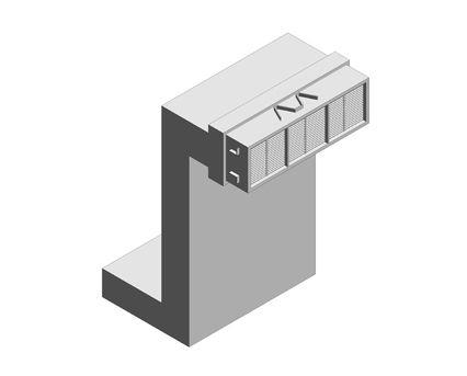 Bim,content, object, component, BIM, Store, Revit,Access, Panels, Manthorpe Building products, G960