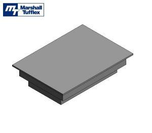 Product: Raised Floor Box