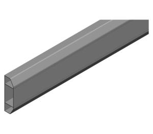 Product: Sterling Aluminium Curve P1