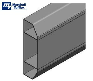 Product: Sterling Aluminium Profile 1