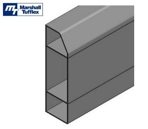 Product: Sterling Aluminium Profile 2