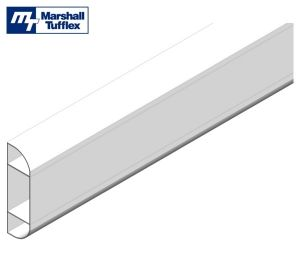 Product: Sterling Curve Profile 1 - 167x50mm