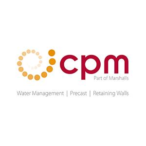 Logo: Marshalls CPM