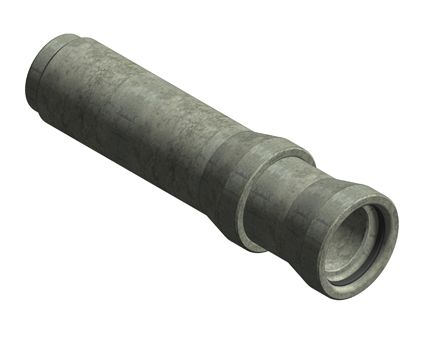 Revit, Bim, Store, Components, Object, Family, Drainage, CPM, Group, Ltd, Concrete, Pipe, DN300, DN1350, DN1500, DN1800, pipe,rocker,socket,butt,spigot