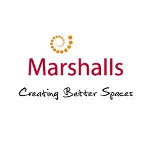 Logo: Marshalls Plc