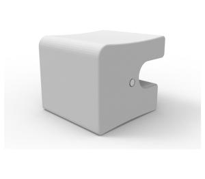 Product: Bellitalia Quadro Street Furniture