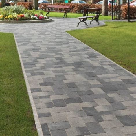 Product: Coppice Paving