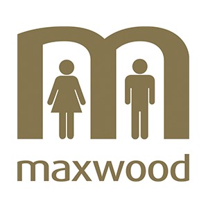 Logo: Maxwood Washrooms