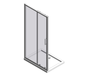 Product: 8 Series Sliding Door