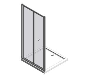 Product: Ionic Source BiFold Door