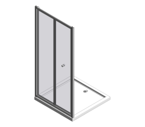 Product: Ionic Source BiFold Door