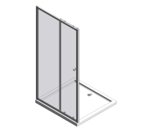 Product: Ionic Source Sliding Door
