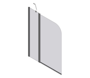 Product: MB3A Bathscreen