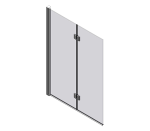 Product: MB8 Bathscreen