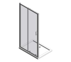 Product: MBOX Sliding Door