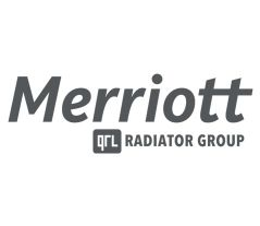 Logo: Merriott Radiators