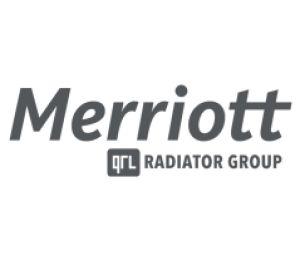 Logo: Merriott Radiators