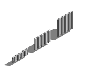 Product: Multicolumn Radiators