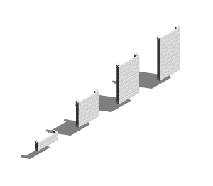 Product: Precision Horizontal