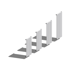 Product: Precision Vertical