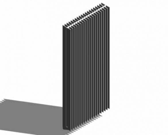 Merriott Column Radiators