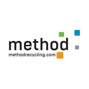 Method Recycling logo image