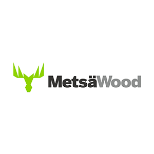 Logo: Metsä Wood