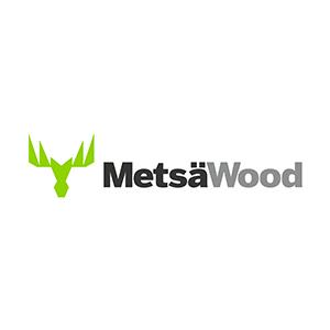 Logo: Metsä Wood