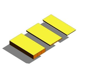 Product: Kerto-Ripa Closed Panel