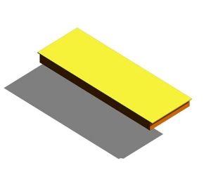 Product: Kerto-Ripa Open Panel