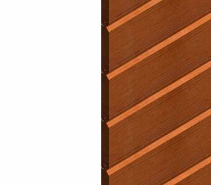 Product: ThermoWood Cladding